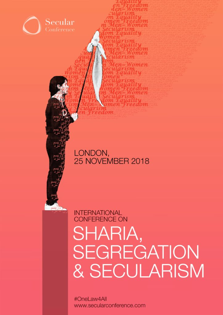 Sharia, Segregation & Secularism
